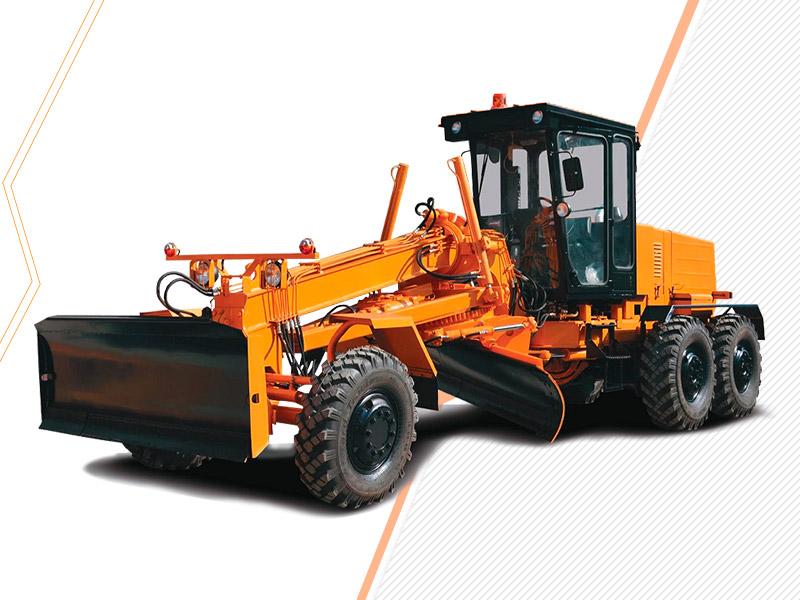 Автогрейдер ГС-1402